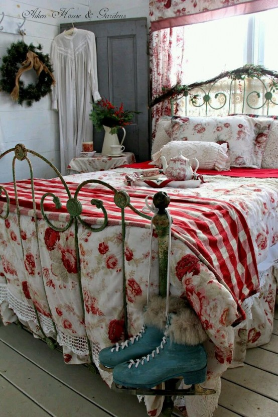 31 Sweet Vintage Bedroom D Cor Ideas To Get Inspired