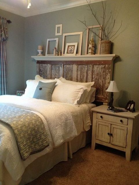 Captivating Sweet Vintage Bedroom Decor Ideas To Get Inspired