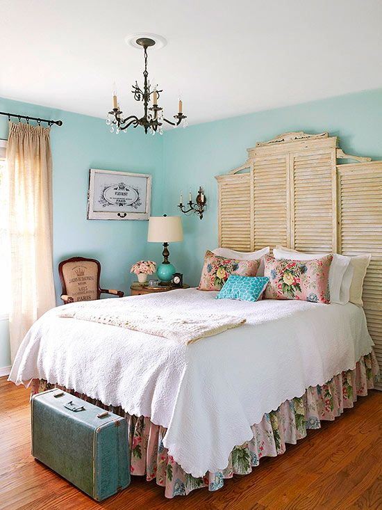 Sweet Vintage Bedroom Decor Ideas To Get Inspired. 31 Sweet Vintage Bedroom D cor Ideas To Get Inspired   DigsDigs