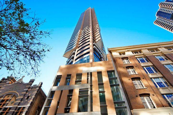 Star City Apartments Sydney