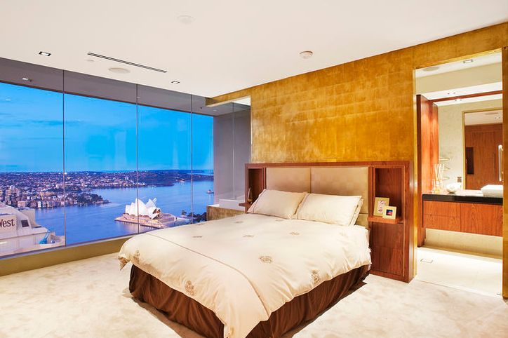 sydney-luxury-apartment-bedroom Modern Home Designs For Entertaining on home for summer, home retaining walls, home for easter, home carpet, home recipes, home for health, home for thanksgiving, home bedroom, home for halloween, home for christmas, home for business, home for animals, home home, home for living, home for pets,