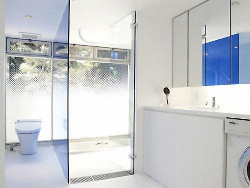 T-Stomach – Futuristic House Design
