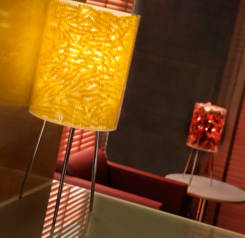 Cool Lamps With Personalizable Shades