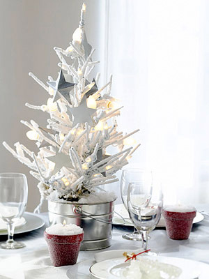 Easy To Make Christmas Decorations