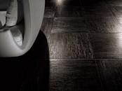Tagline Lignite Black Floor