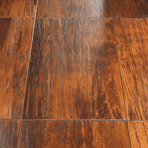 Wood and metal ceramic tiles lignite from tagline digsdigs Wood porcelain tile planks