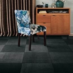 take a ribbing slate flor carpet
