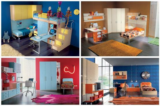 purple bedroom for teenage girl room decor home design gallery