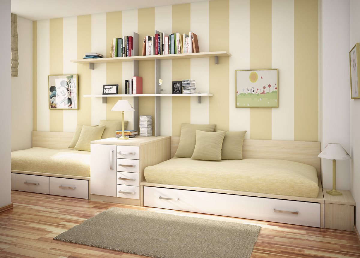 Best Quality Cool Bedroom Ideas for Kids Rooms 1200 x 858 · 148 kB · jpeg