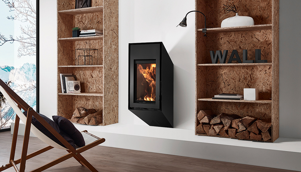 Tek Stove Collection To Cozy Up By A Crackling Fire