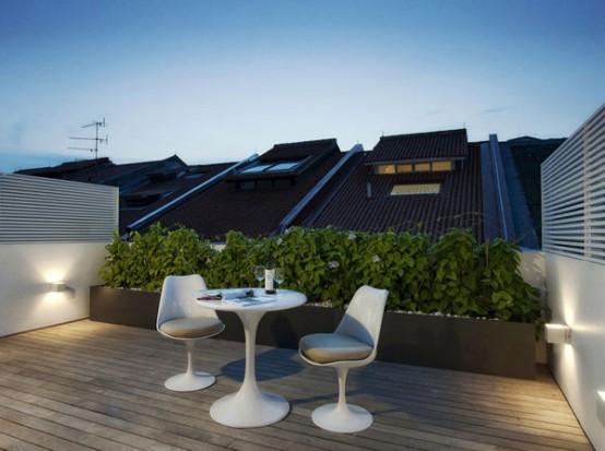 Terrace House Singapore Style