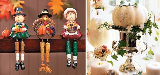 Thanksgiving Decorating Ideas