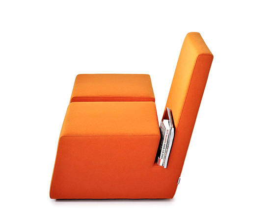 The Book Chair