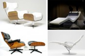 the most comfortable lounge chairs