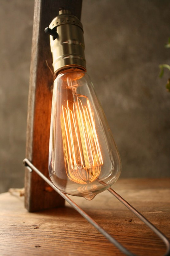 10 The Most Cool Lamps Of 2012 - DigsDigs