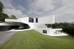 the most futuristic house