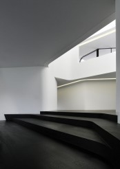 the most modern house interior
