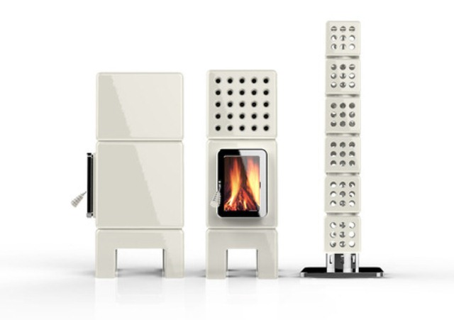 Thermostack Heating System Style And Functionality In One
