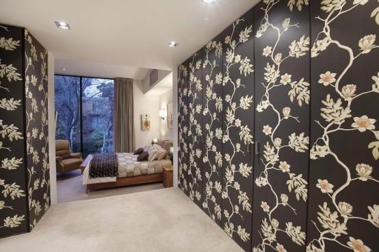 Thin Modern Home Design