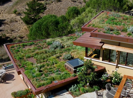 Alta Vista Roofs