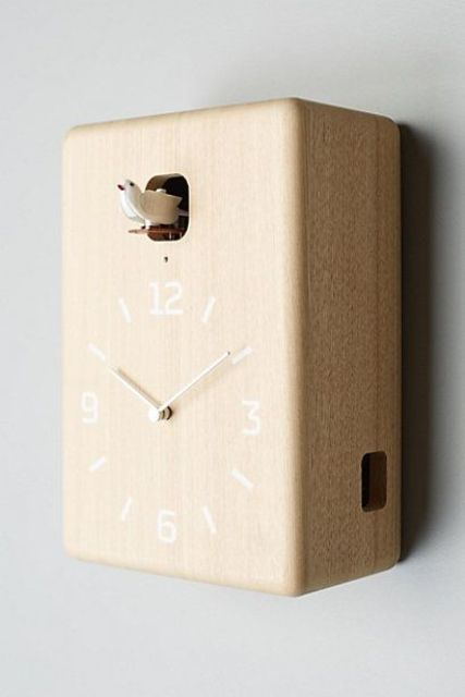 Time As Art Unique Modern Clocks