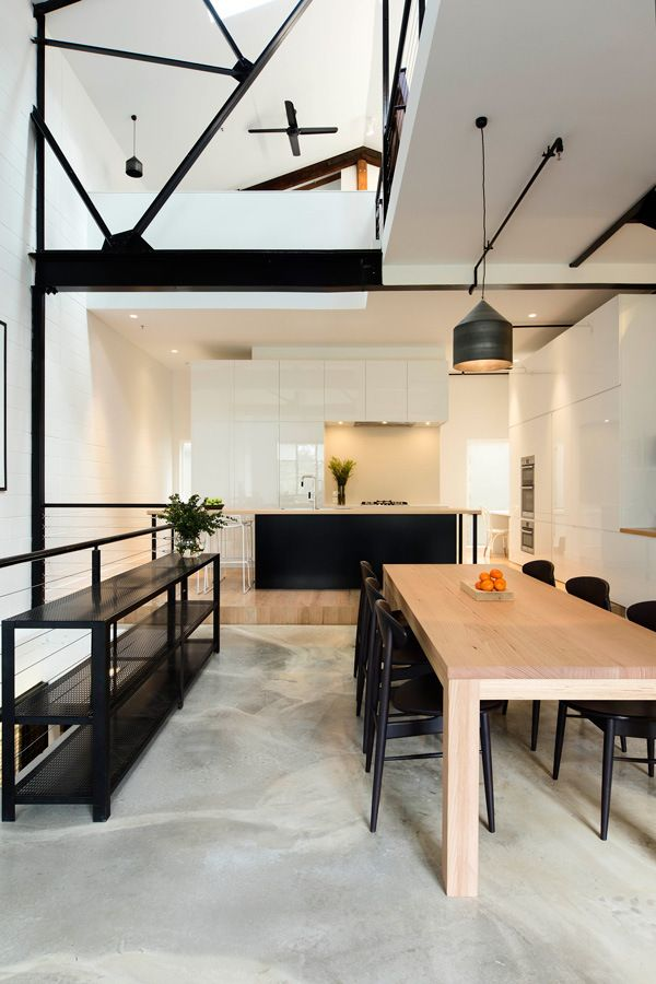 Timeless Minimalist Dining Rooms And Spaces