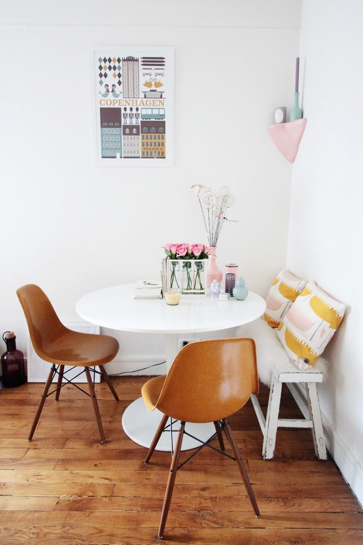 picture of tiny and cozy dining areas for every home