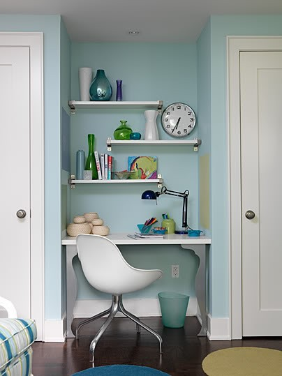 small home office design - Small Home Office Design Ideas