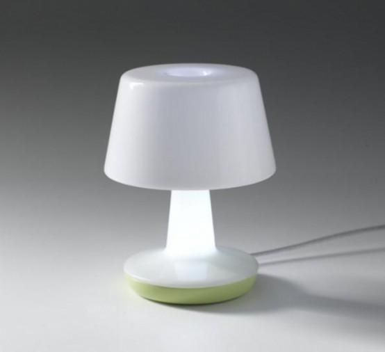 Tiny Led Lamps