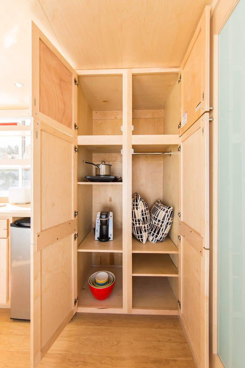 Picture Of tiny vista personal home of just 160 square feet  11