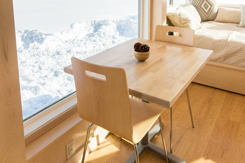Picture Of tiny vista personal home of just 160 square feet  9