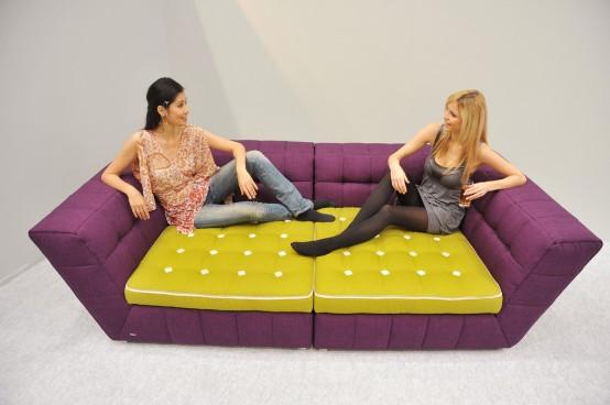 Tiziana Bretz Sofa