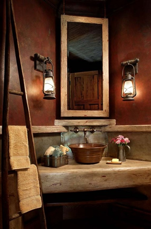 wanna decorate your bathroom according to the latest trends here they