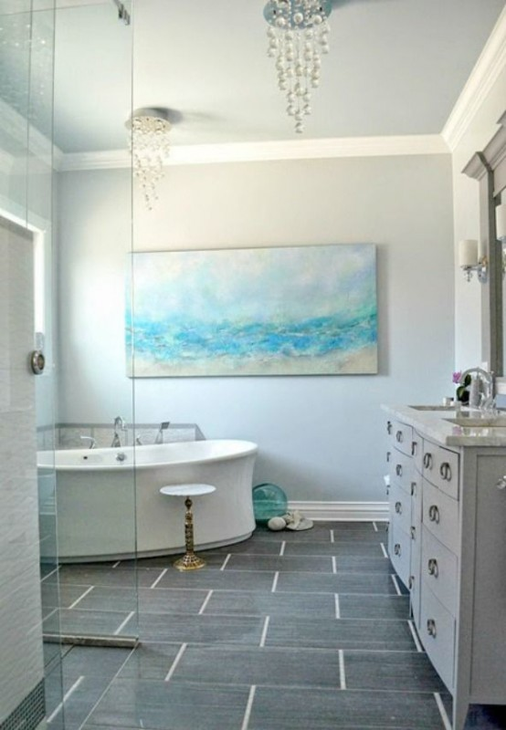 31 Fantastic Bathroom Furniture Trends