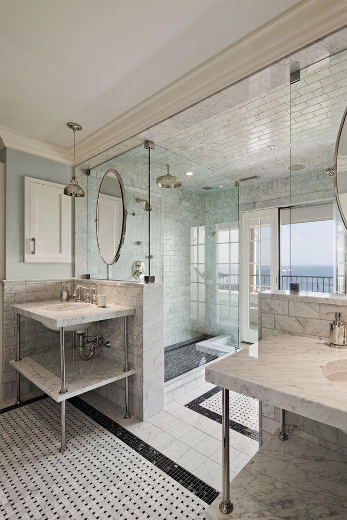 Top Bathroom Trends 2018: Top 10 Bathroom Decor Trends And 45 Examples