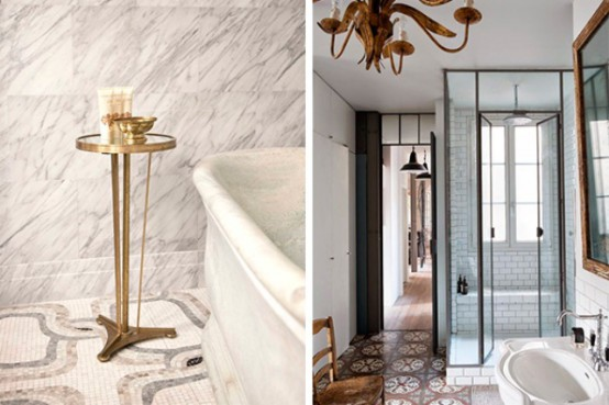 Top 10 Bathroom Decor Trends