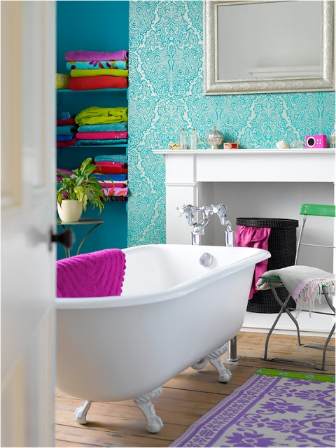 Top 10 Bathroom Decor Trends And 45 Examples