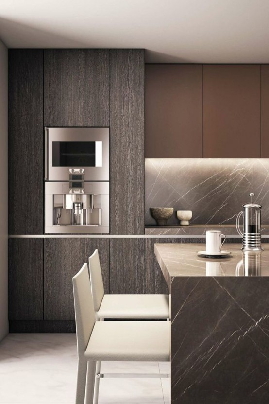 Top 5 Kitchen Design Trends For 2016