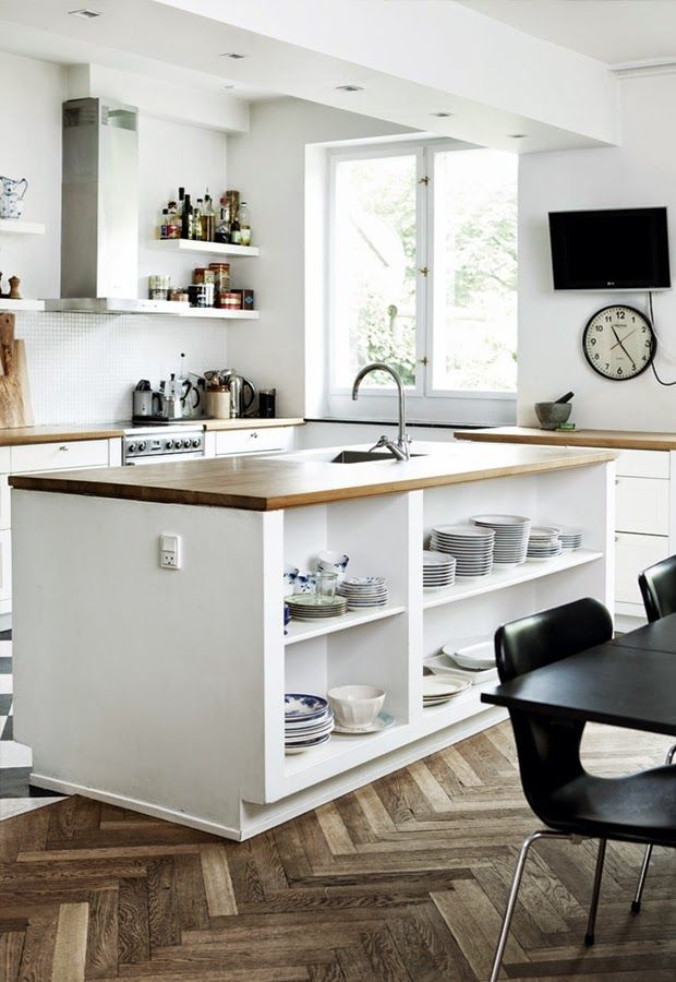 Top Five Kitchen Design Trends For 2016 6 DigsDigs