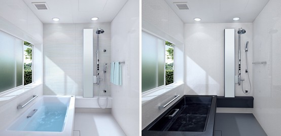 Small Bathroom Layouts