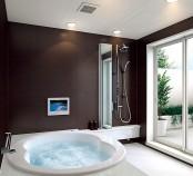 Toto Sprino Big Bathroom
