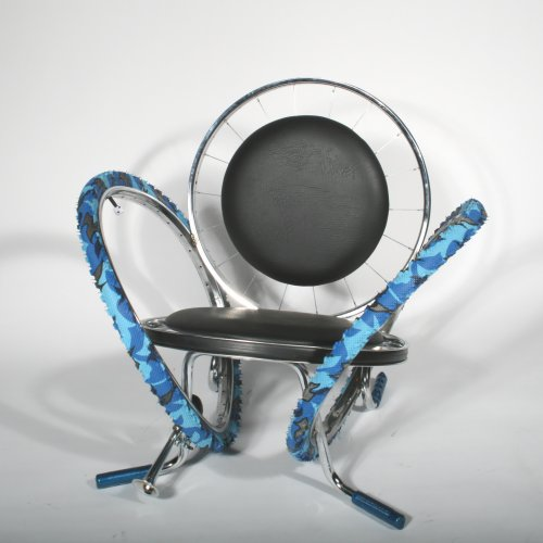 tour de france lounge chair