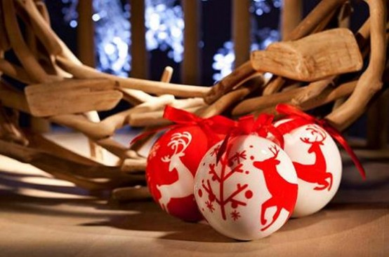 New Traditional Collection Of Christmas Decorations By Zara Home