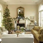 Traditional Christmas Decorations