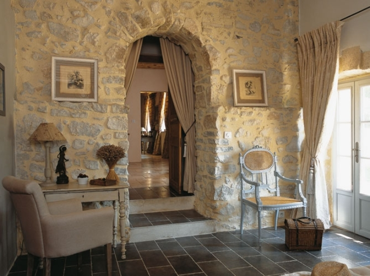 Fantastic traditional french country house digsdigs for Classic house design interior