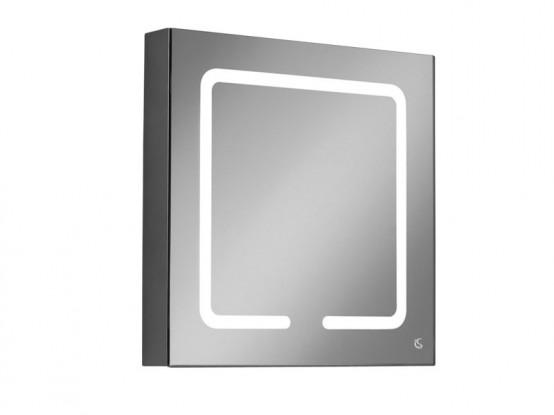 Traffic Ideal Standard Mirror