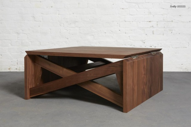 Transforming Mk1 Coffee And Dining Table Digsdigs