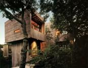 Tree House By Bates Masi