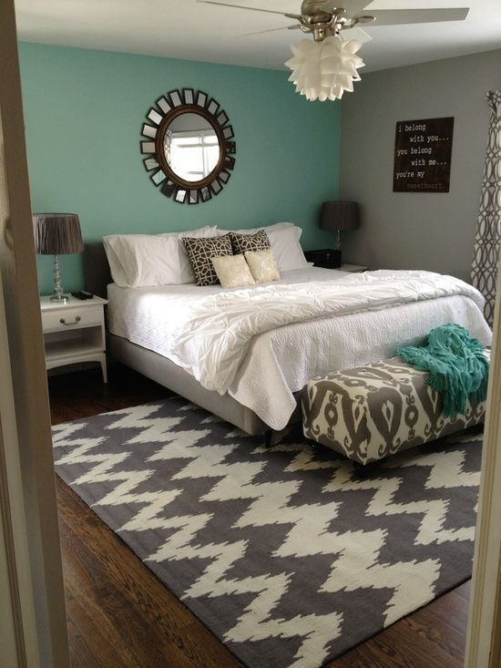 Trendy Geometry Chevron Decor Ideas Part 2