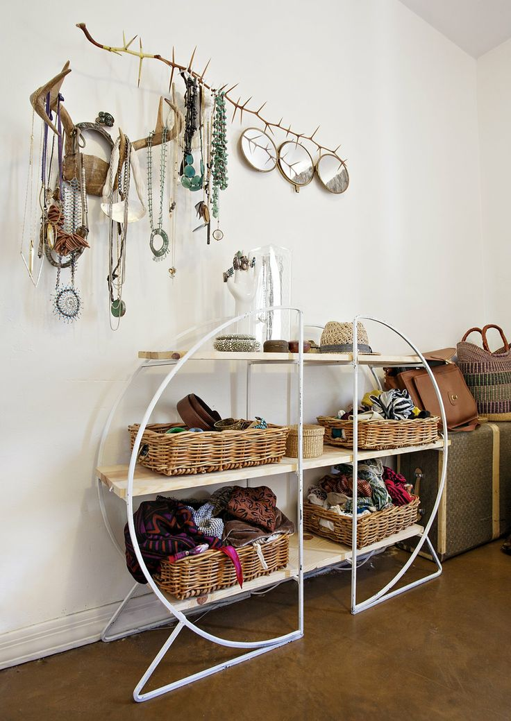 26 Trendy Storage Solutions That Wow